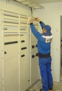 Sähköasennukset ja sähkövikojen korjaukset